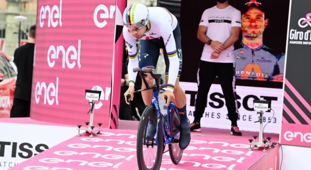 Ciclismo su pista, Italia in raduno verso le Olimpiadi. Tutti i convocati, ci sono Ganna e Viviani
