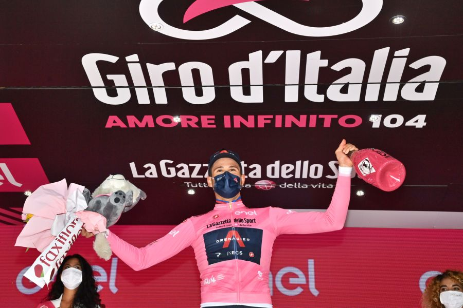 LIVE Giro d'Italia 2021, tappa di oggi in DIRETTA: percorso e favoriti, l'Italia punta su Viviani e Nizzolo