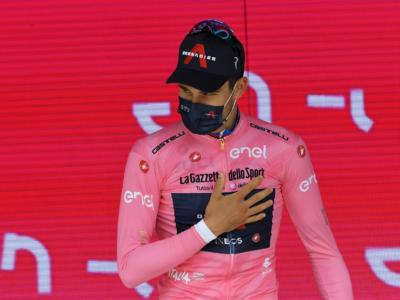 Giro d'Italia 2021, le pagelle della prima tappa: un Ganna monumentale surclassa la concorrenza. Affini meraviglioso, Evenepoel c'è
