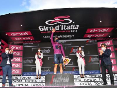 Giro d'Italia 2021, un buon avvio per gli azzurri. Ganna si conferma, stupisce Affini, convincono Pozzovivo e Formolo