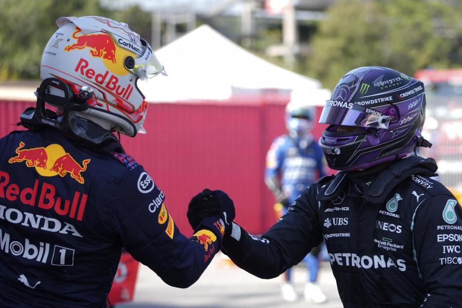 F1, GP Francia 2021: Le Castellet, pista favorevole a Mercedes o Red Bull? I precedenti