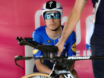 Giro d'Italia 2021, la classifica dei favoriti. Evenepoel aggancia Almeida, Nibali vicino a Bernal e Yates