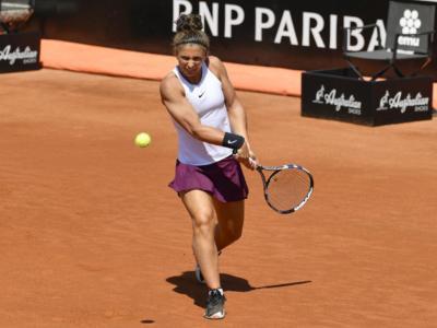 Internazionali d'Italia 2021, Sara Errani si arrende a Polona Hercog in due set nell'atto conclusivo delle qualificazioni