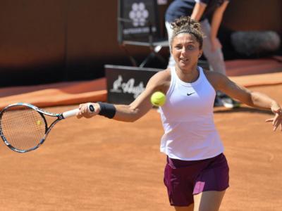 WTA Parma 2021: Gauff elimina Giorgi. Errani e Martic ai quarti. Eliminata Di Giuseppe