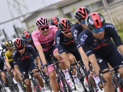 Ciclismo: Dave Brailsford lascia la gestione della Ineos Grenadiers
