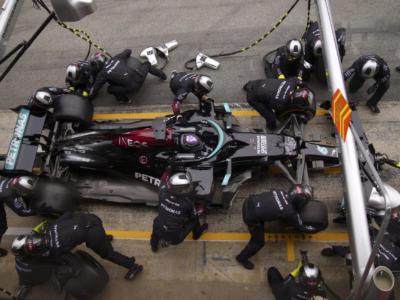Ordine d'arrivo F1, GP Spagna 2021: Hamilton batte Verstappen, Leclerc ai piedi del podio