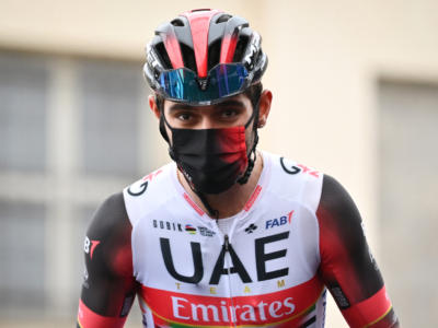 """Giro d'Italia 2021, Fernando Gaviria: """"Avevo le gambe pesanti durante lo sprint, ma sono contento di aver tenuto in salita"""""""