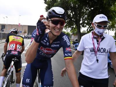 Giro d'Italia 2021, favoriti tappa di oggi Modena-Cattolica: borsino e stellette. Merlier favorito, Viviani in seconda fila