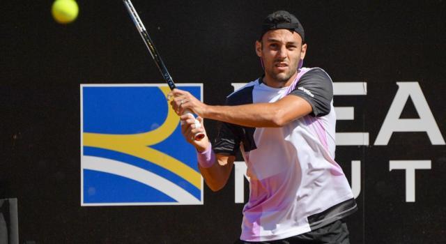 ATP Maiorca 2021: avanzano Travaglia, Khachanov, Ruud e Sandgren. Eliminati Caruso e Simon