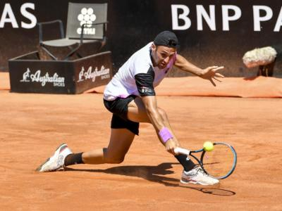 Internazionali d'Italia 2021: Stefano Travaglia eliminato da Denis Shapovalov al secondo turno