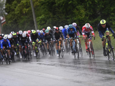 Giro d'Italia 2021 oggi: orario Piacenza-Sestola, tv, programma, streaming RAI ed Eurosport
