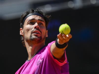 Roland Garros 2021, Fabio Fognini e Martina Trevisan a caccia del terzo turno. Tsitsipas, Medvedev e Alexander Zverev in campo