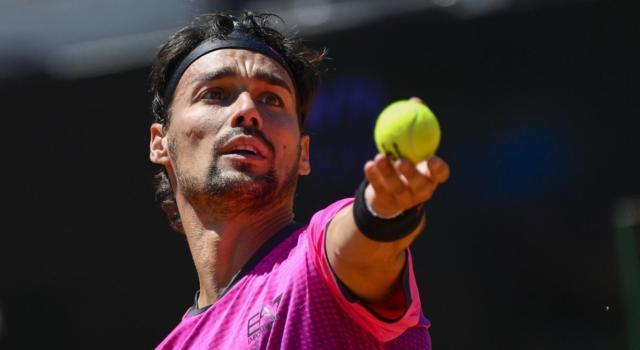 Roland Garros 2021, risultati maschili 30 maggio: Fognini al 2° turno, eliminati Thiem e Dimitrov. Zverev si salva, Tsitsipas avanza