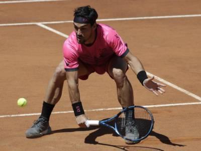 Fognini-Fucsovics, 2°turno Roland Garros 2021: i precedenti. L'ultima volta fu battaglia, ma sull'erba