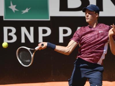 Classifica Jannik Sinner: chi può superarlo a Roma? Proiezioni ranking ATP tra 17° e 20° posto