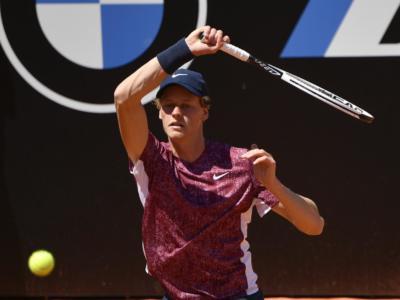 Internazionali d'Italia 2021: Sinner-Nadal, Berrettini, Travaglia e il derby. Roma si accende a tinte azzurre