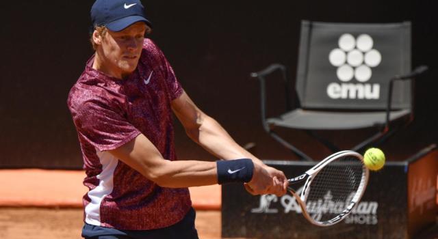 Internazionali d'Italia, Jannik Sinner fa tremare Rafael Nadal ed esce con qualche rimpianto