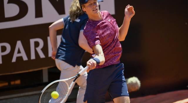 """LIVE Sinner-Herbert, Roland Garros 2021 in DIRETTA: classifica ATP. """"Oggi sono sopravvissuto, il tennis è folle"""""""