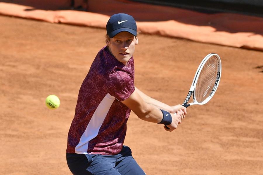 Sinner Karatsev oggi, ATP Lione: orario, tv, programma, streaming