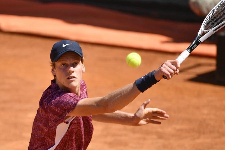 Sinner Karatsev, ATP Lione 2021: programma, orario, tv, streaming 18 maggio