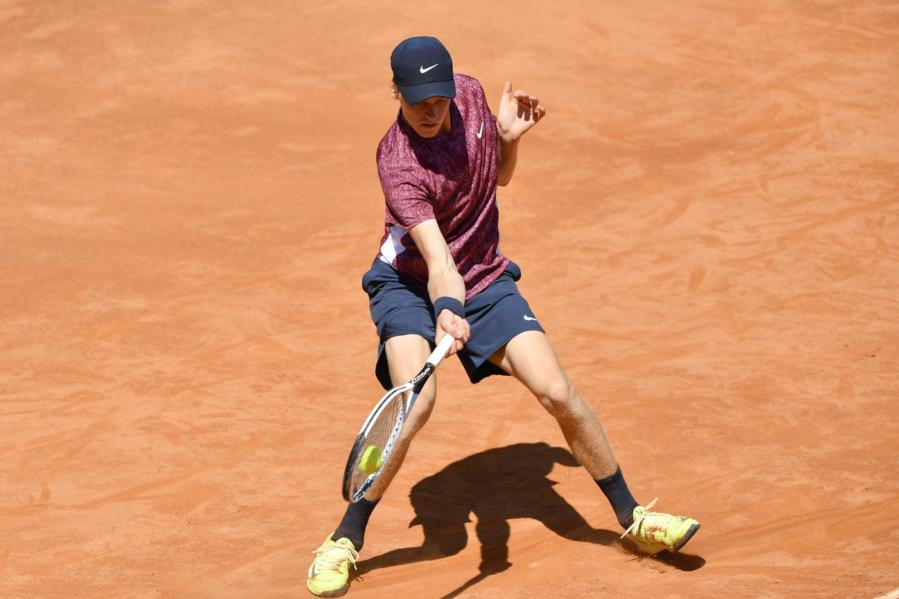 LIVE Sinner Karatsev, ATP Lione in DIRETTA: si parte alla fine di Paul Tsonga