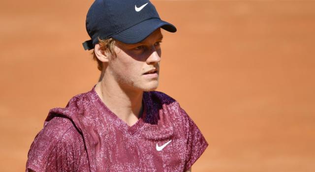 """LIVE Sinner-Nadal 5-7 4-6 in DIRETTA: """"Triste e deluso, potevo farcela"""". L'iberico: """"Farà carriera incredibile"""""""