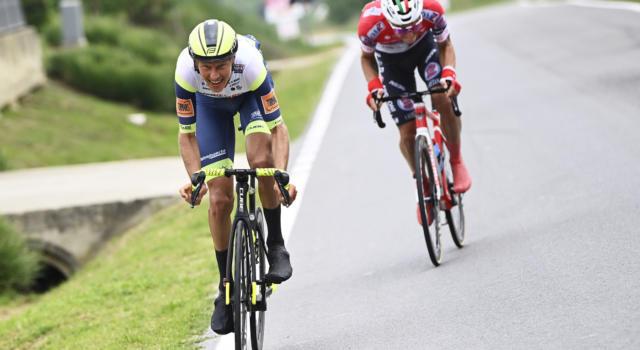 Giro d'Italia 2021, le pagelle della terza tappa: un favoloso Taco van der Hoorn beffa il gruppo. Cimolai sorprende, Sagan meno brillante del previsto