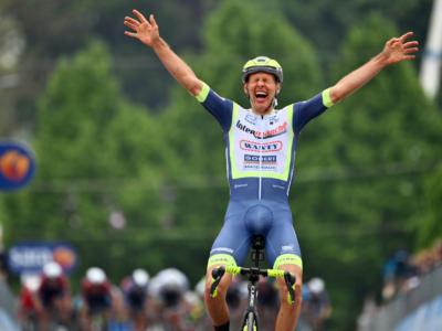 Giro d'Italia 2021: ordine d'arrivo e classifica tappa di oggi. Taco Van Der Hoorn batte il gruppo a Canale. Cimolai secondo con rammarico