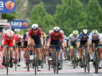 """Giro d'Italia 2021, Davide Cimolai: """"Sono deluso per aver perso una grande opportunità"""""""