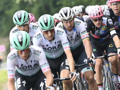 """DIRETTA Giro d'Italia 2021 LIVE: Carthy graziato, Moscon gregario. Magrini: """"Lo vedrei bene alla Deceuninck"""""""