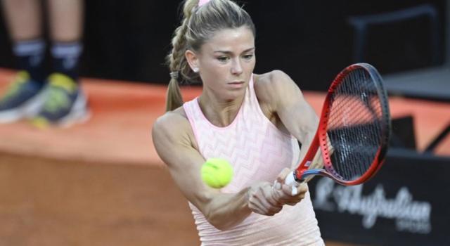LIVE Camila Giorgi-Sorribes Tormo 6-7 (4) 7-6 (7) 5-7, Internazionali d'Italia DIRETTA: l'azzurra cede dopo quasi 4 ore di gioco!