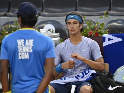 Quante posizioni guadagna Lorenzo Musetti? Proiezioni classifica ATP: tanti punti da difendere a Roma