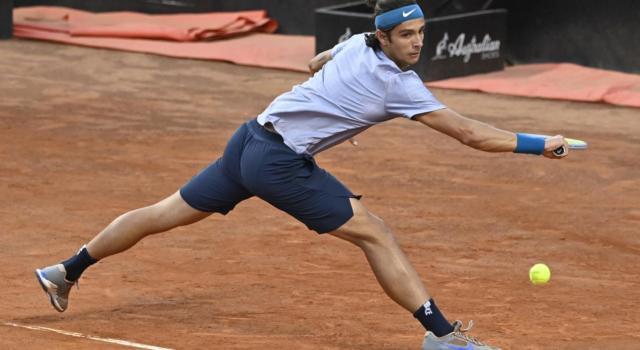 """ATP Lione 2021, Lorenzo Musetti: """"Ci tenevo alla rivincita su Aliassime. Korda è in ascesa"""""""