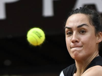 WTA Cleveland 2021, risultati 23 agosto: Kontaveit rimonta Davis, subito out Trevisan