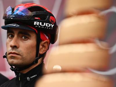 Giro d'Italia 2021, le cadute di Landa e Sivakov. Addio a due sicuri protagonisti per la classifica generale