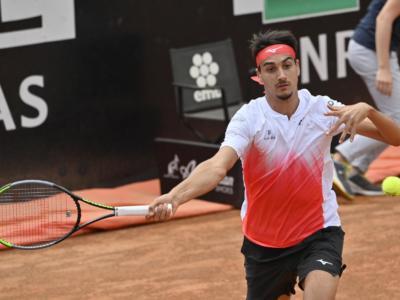 Classifica Lorenzo Sonego, proiezioni ranking ATP a Roma: n.3 d'Italia e se va in finale…
