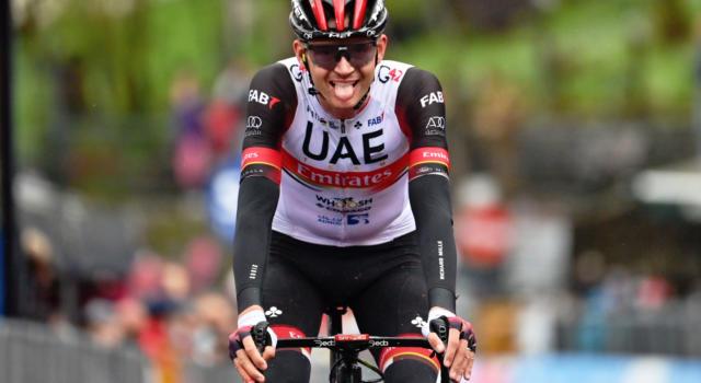 Ciclismo, Joe Dombrowski si ritira dal Giro d'Italia