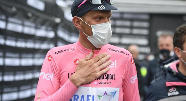 Giro d'Italia 2021 oggi: orario Modena-Cattolica, tv, programma, streaming RAI ed Eurosport