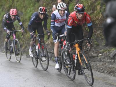 Giro d'Italia 2021, la tappa di domani Grotte di Frasassi – Ascoli Piceno (San Giacomo): percorso, altimetria, programma, tv