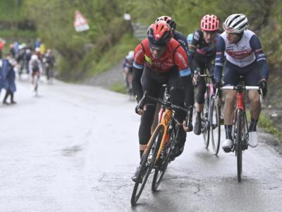 Vuelta a España 2021, presentati gli otto della Bahrain Victorious. Mikel Landa capitano, Damiano Caruso seconda punta