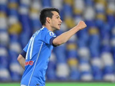 Calcio, Serie A: Napoli vittorioso anche a Firenze. Il Bologna schianta la Lazio. Roma e Verona ok