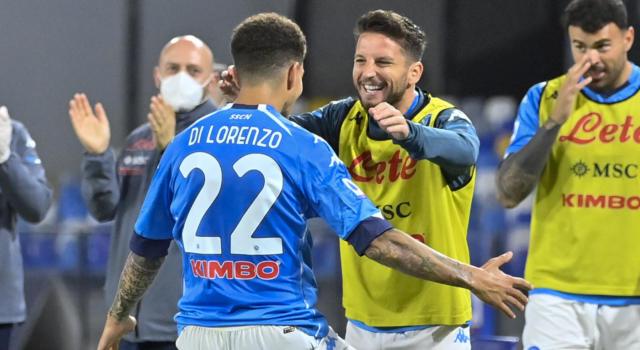 Calcio, Serie A 2021: il Napoli supera l'Udinese in grande stile, 5-1 per la squadra di Gattuso