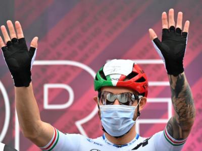 Giro d'Italia 2021, 11 secondi posti di tappa. Prosegue la maledizione di Giacomo Nizzolo
