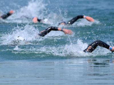 Nuoto di fondo, Campionati italiani 2021: Ginevra Taddeucci e Pasquale Sanzullo ottengono i titoli della 5 km
