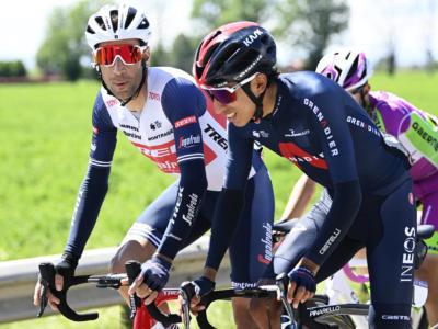 DIRETTA Giro d'Italia, ottava tappa LIVE: ancora nessuna fuga, Ewan cade e si ritira