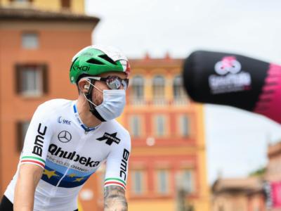 "DIRETTA Giro d'Italia LIVE: Ciccone resta quarto. Magrini: ""Bernal ha paura di Evenepoel"""