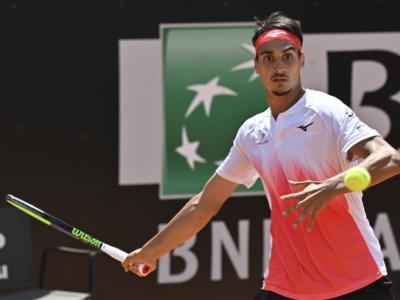 Sonego-Harris oggi, Roland Garros 2021: orario, tv, programma, streaming