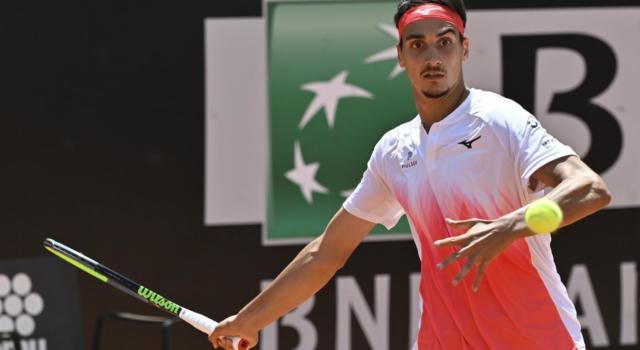 LIVE Sonego-De Minaur 6-4 4-6 6-7 Finale ATP Eastbourne 2021 in DIRETTA: si impone l'australiano al termine di una battaglia