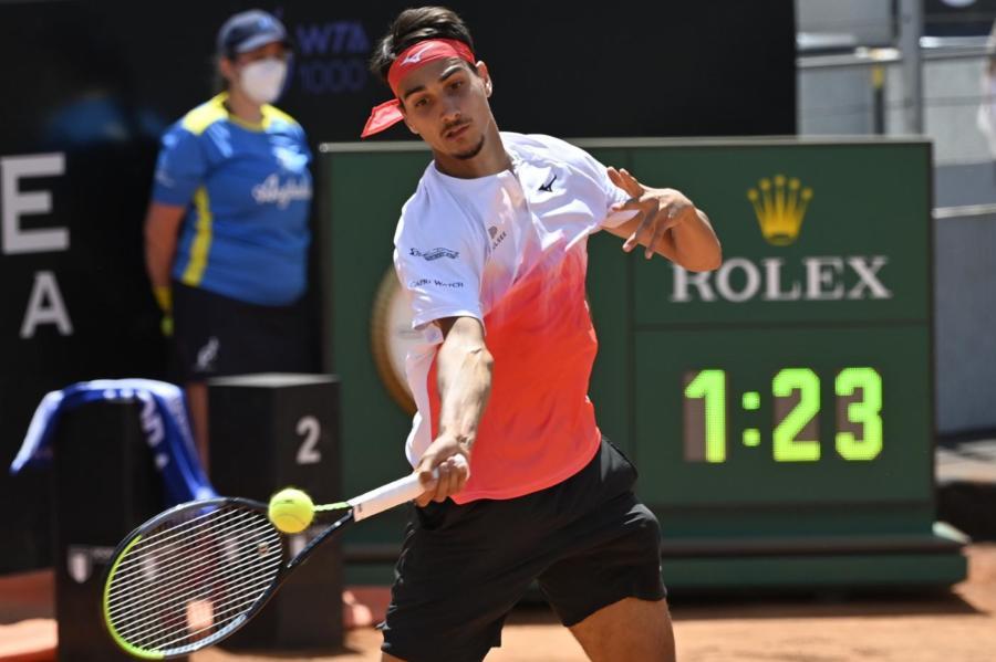 LIVE Sonego-Djokovic 3-6 2-1, Internazionali d'Italia in DIRETTA: il piemontese lotta nel secondo set