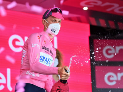 """Giro d'Italia, Alessandro De Marchi: """"Era pericoloso, servono più protezioni! Troppi cambia di strada"""""""